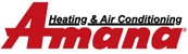 Bailey's Comfort Services has brands like Amana for your next Air Conditioning repair in North Augusta, SC