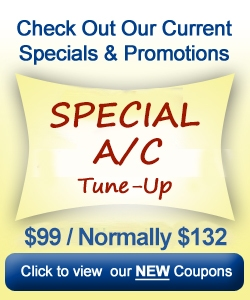 Get great deals and discounts on Air conditioning repair in North Augusta, SC