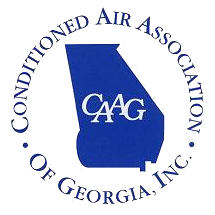 For your AC repair in Grovetown GA, trust a CAAG certified contractor.