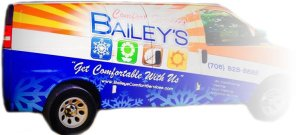 For information on AC installation near Augusta GA, email Bailey's Comfort Services.