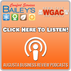 Listen to Bailey's Comfort Services on our WGAC Radio Show about Heat Pump services in Grovetown GA.