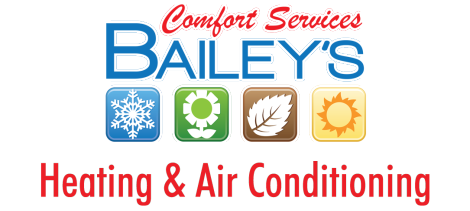 Get your AC replacement done by Bailey's Comfort Services in Grovetown GA.